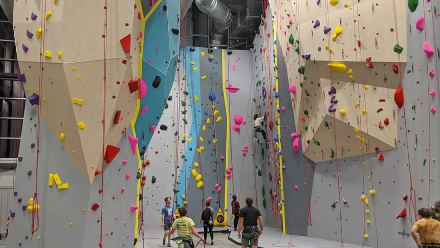gripstone climbing Cropped